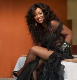 Stonebwoy bigger in UK than Sarkodie, Shatta Wale, others – Ghanaian-born UK based singer Stephanie Benson