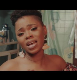 Chidinma dressed in a variety of beautiful outfits, sings soulfully in her new video for 'Love Me' | Watch