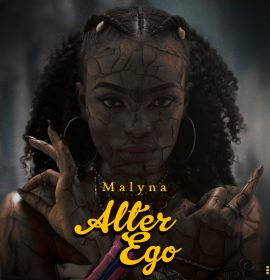 Stream:  Alter Ego The E.P by Malyna