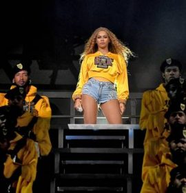 All Hail The Queen Of Pop! Beyoncé Has Set a Standard That May Never Be Copied at #Beychella