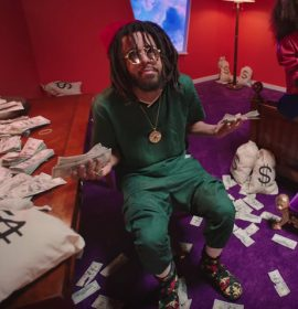 Watch J. Cole's 'ATM' video and stream entire #KOD album here!