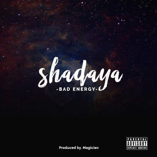with Love from Zambia! Shadaya's video for 'Bad Energy' is fire! Watch here now!