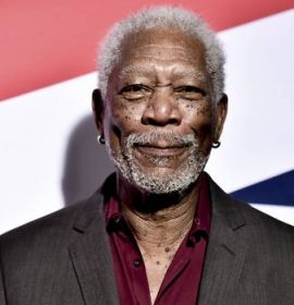Hollywood star Morgan Freeman accused then he apologizes after sexual harassment claims