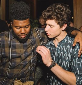 'You can't take my Youth away' – Shawn Mendes and Khalid exclaims in new optimistic song