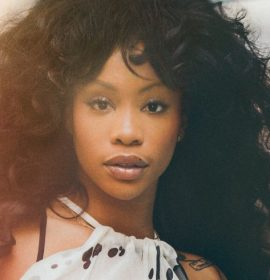 SZA Changed her name on Instagram To Amarachi Chinonso