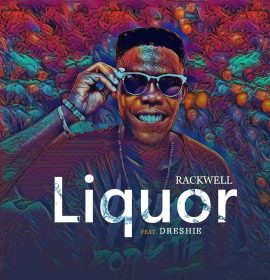 Rackwell delivers an impressive Unforgettable rendition with 'Liquor'