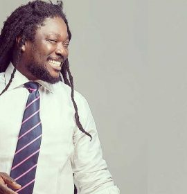 Daddy Showkey calls out 'Mamuzee twins' for neglecting their mother