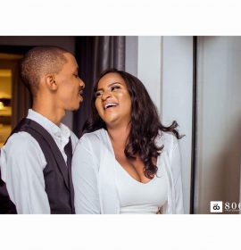 Soundcity Radio's DJ Consequence Sets To Walk Down The Aisle