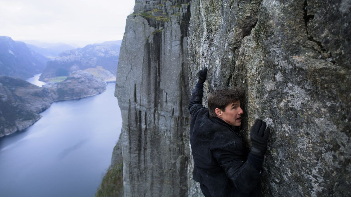 """""""Mission: Impossible – Fallout shatters every bone in the body…"""""""