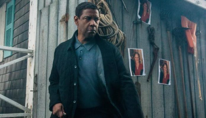 Denzel Washington shines as Robert McCall in #TheEqualizer2