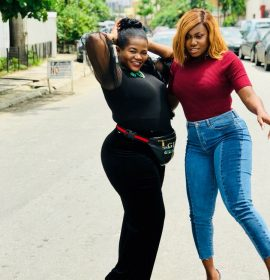 'I didn't want to have a child before I did… but' – Busisiwa, Niniola's Collaborator | Home Run with Awazi