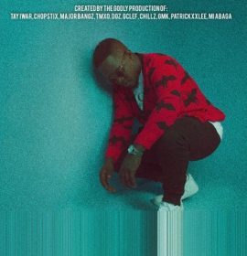 5 Facts about M.I. Abaga's Yung Denzel Album