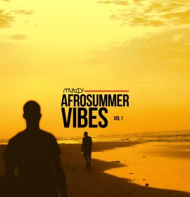 Mut4y set to release 'Afro Summer Vibes Vol. 1' EP