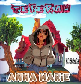 Quarantine and chill with new 'Anna Marie' song from Teferah