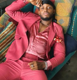 """Chike Releases Music Video For His Single """"Roju"""""""