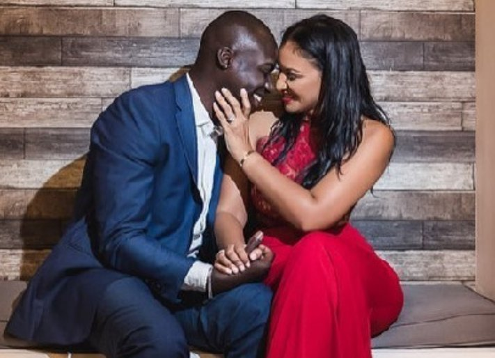 Chris Attoh's deceased wife was still married to a US drug kingpin
