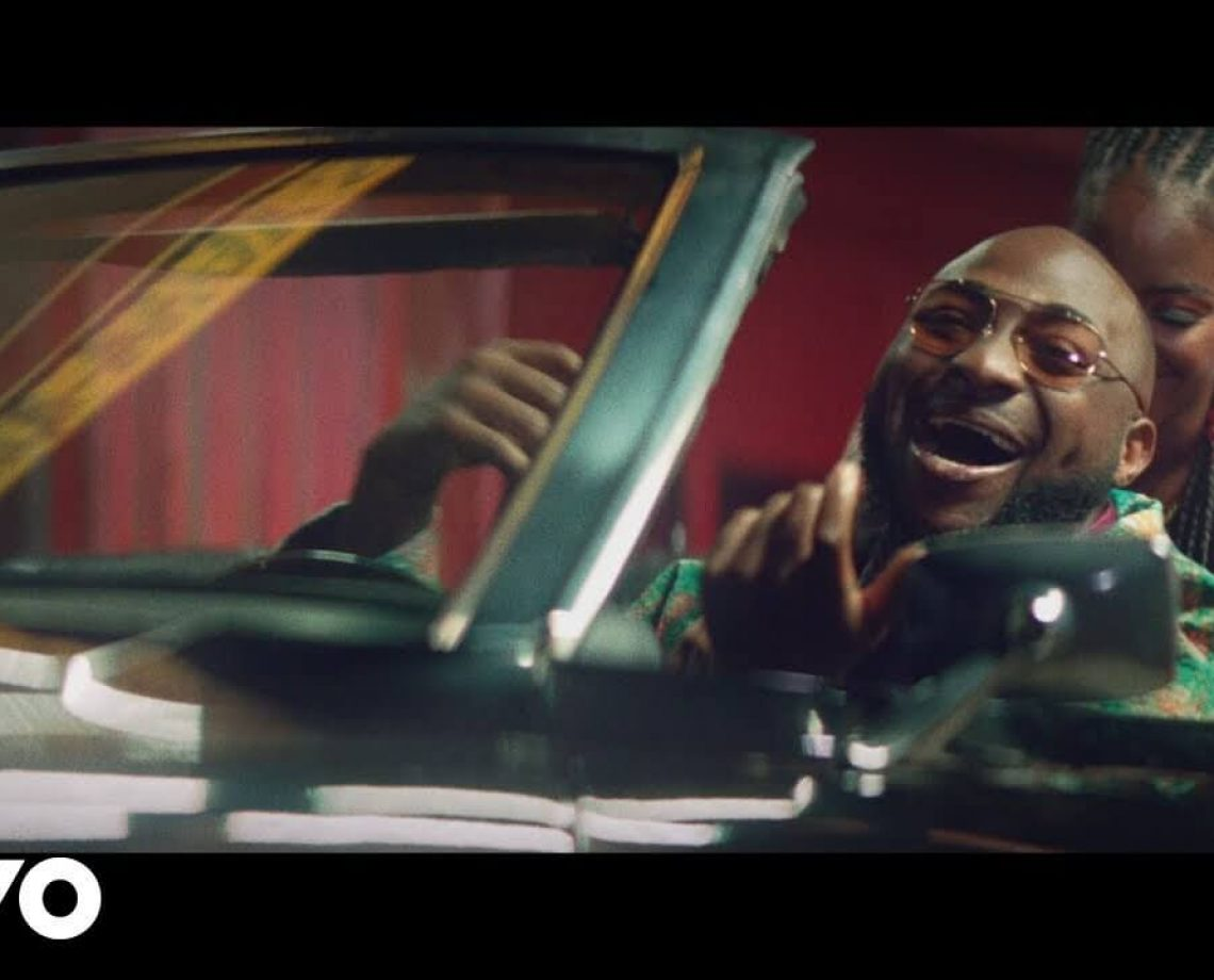 Image result for davido blow my mind BREAKS RECORD