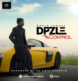 Listen as Dpzle Comes Through with 'Control'