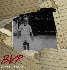 ​E.L announces 'BVR' mixtapes; shares cover art and tracklist
