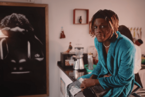 """FireBoy DML Releases """"Lifestyle"""" Music Video"""