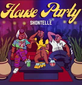 NFTs In Music: Female Barbadian Singer, Shontelle is paving way with her comeback