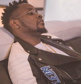 "Demmie Vee to Kizz Daniel: ""You tricked us and collected my N15m to boost your own shaking career"""