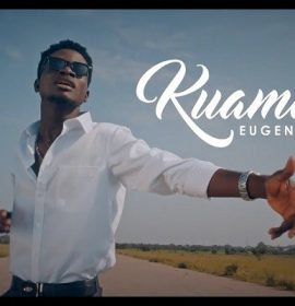 Kuami Eugene's 'Wish Me Well' Continues Reign, Stonebwoy and Sean Paul in Top 3 | Top 10 Ghana