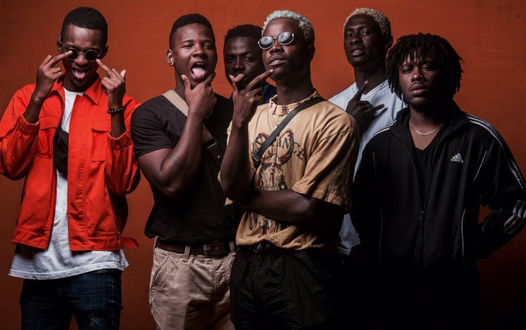 Watch La Même Gang and Kuami Eugene energetic music video for 'This Year'