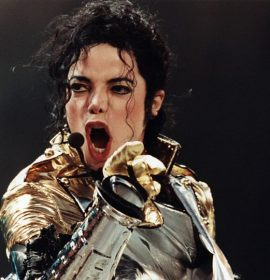 Michael Jackson's Music Gets Pulled From Radio Stations