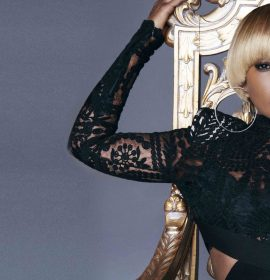 Mary J. Blige Says She 'Not Taking Care of Any More Men' in Relationship