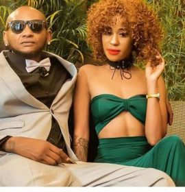 Trap King Chrome Claims Rapper  Mustafa is Gay