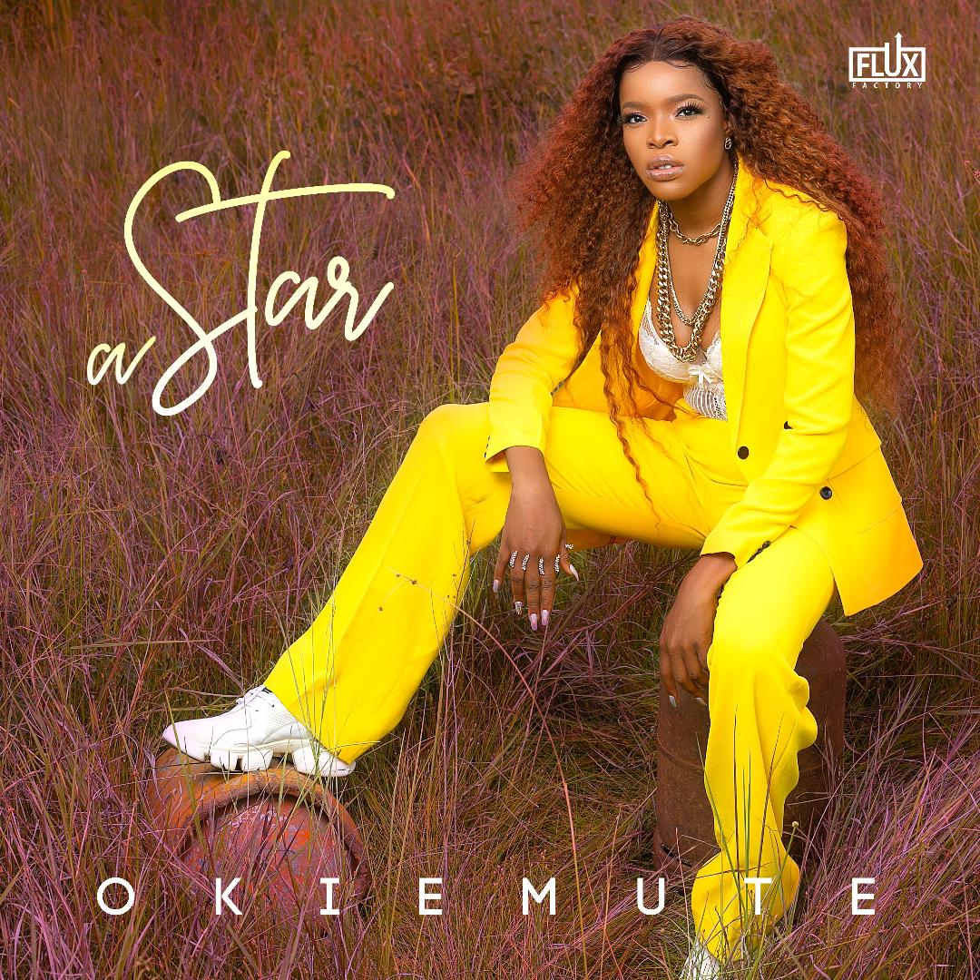 """A Star""! Okiemute Shares 'A Star' EP and 'Trouble' Music Video – Stream here"