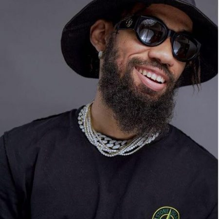 """Phyno is ready to release his fourth studio album, a follow-up to 2019's Headies-nominated """"Deal With It"""" album."""