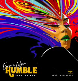 Listen to 'Humble' by Emma Nyra, produced by Kriz Beatz