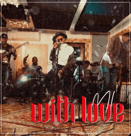All we know about ML's new album 'With Love'