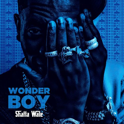 Stream Shatta Wale's 'Wonder Boy' Album