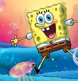 SpongeBob SquarePants Creator is dead