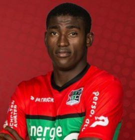 Schalke and other clubs interested in Liverpool's Taiwo Awoniyi for £10m