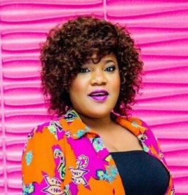 Toyin Aimakhu Says She'd Rather Have A Honest Man Than A Perfect Man.