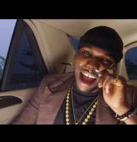Watch Victor AD and Davido in Dindu and co – directed 'Tire You' video