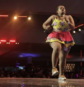 Navy Kenzo wins 'Best Duo', Busiswa is 'Best Female MVP' at Soundcity MVP Awards