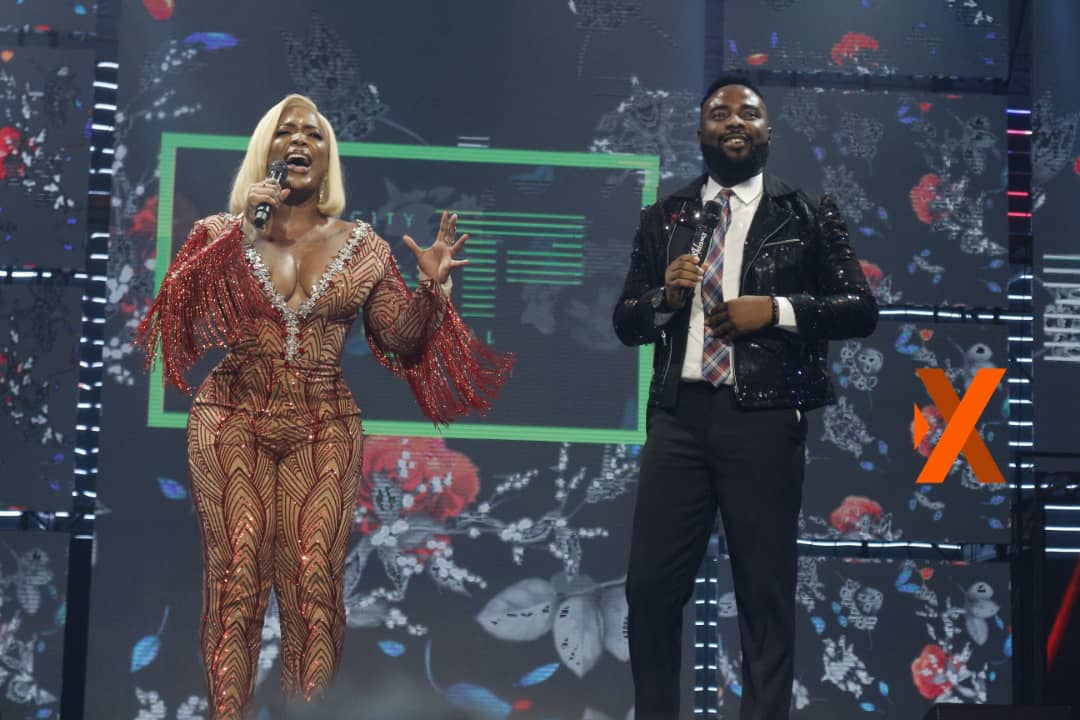 Davido wins 'Best Pop', Mr. Eazi wins 'Digital Artiste of the Year' at 2019 Soundcity MVP Awards Festival