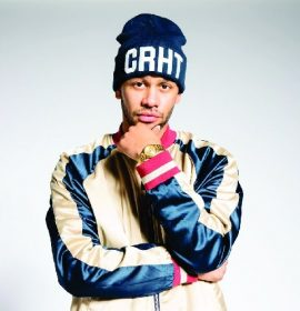 YoungstaCPT Reveals Upcoming Album Title