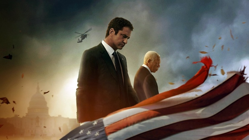 What's Up at the Box Office? Angel Has Fallen, Burn, Chhickkore and More