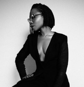 Asa is performing in Lagos for the first time this year
