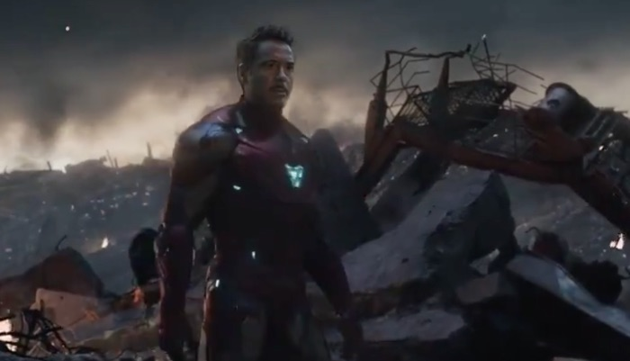 Avengers: Endgame movie has become the fastest film ever to break the $1bn barrier