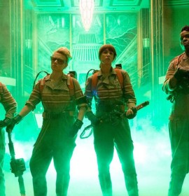 'Ghostbusters' reboot trailer most disliked EVER on Youtube