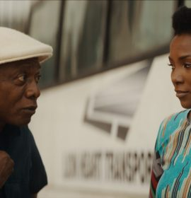 'Lionheart' Film Review: Heart-warming Story but Genevieve Nnaji plays it Safe