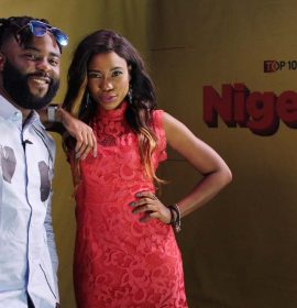Wizkid's 'Come Closer', Davido's 'If' knock Banky W's 'Blessing Me' | Top 10 Nigeria