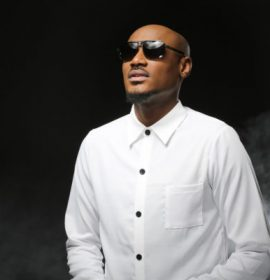 Perfect Valentine song from Larry Gaaga and 2Baba – Listen to 'Iworiwo'
